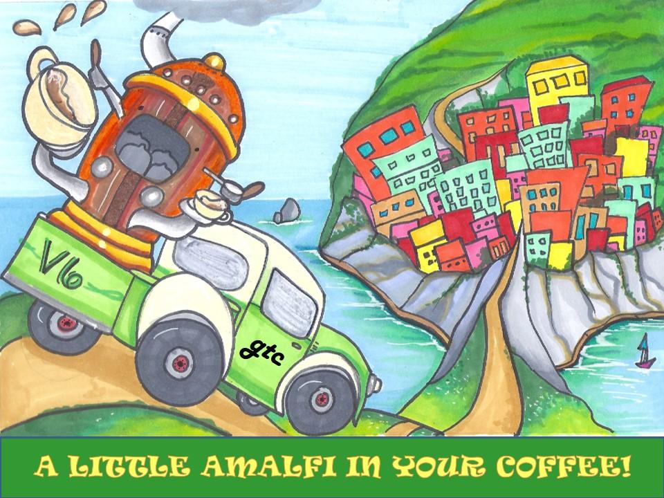 AMALFI GMC